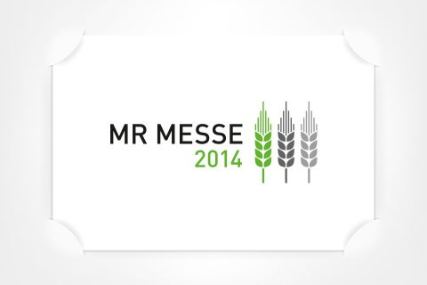 Logo Mr Messe